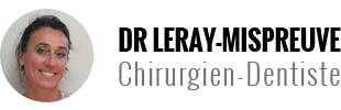 dr Delphine Leray-Mispreuve